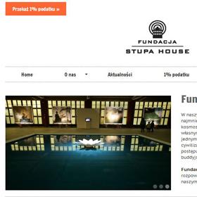 Fundacja Stupa House